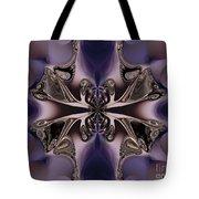 Transformation  Tote Bag by Elizabeth McTaggart