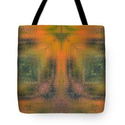 Transitional Patterns  Tote Bag