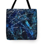 Transitions I Tote Bag