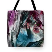 Transmigration Tote Bag