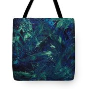 Transtions Xi Tote Bag