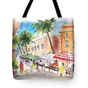 Trapani 03 Tote Bag