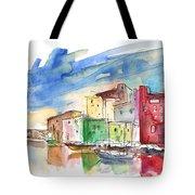 Trapani 04 Tote Bag