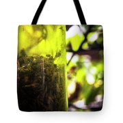 Trapped And Dead Bees Tote Bag
