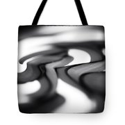 Trapped In A Maze Tote Bag