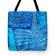Travel Shopping Colorful Tapestry Series 13 India Rajasthan Tote Bag