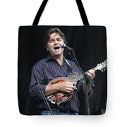 Travelin' Mccoury's - Ronnie Mccoury Tote Bag