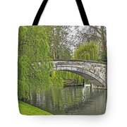 Traveling The Cam Tote Bag