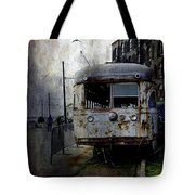 Travelling Through Time 2 Tote Bag