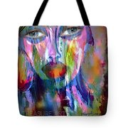 Treasure Art Collection Tote Bag