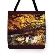 Treasure Bark 3 Tote Bag