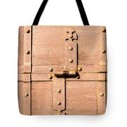 Treasure Behind - Featured 3 Tote Bag
