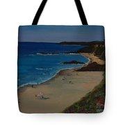 Treasure Island Laguna Beach Tote Bag