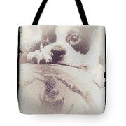 Treasured Friend Tote Bag