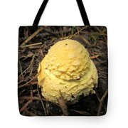 Treasures Of The Forest Four Tote Bag