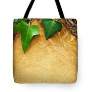 Tree Background Tote Bag