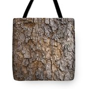 Tree Bark Background Texture Tote Bag