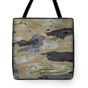 Tree Bark II Tote Bag