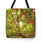 Tree Blossom 1 Tote Bag