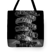 Tree Deconstructed Tote Bag by Edward Fielding