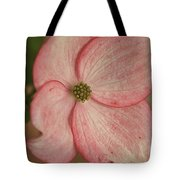 Tree Flower Tote Bag