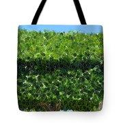 Tree House Fantasy Tote Bag