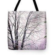 Tree Memories Tote Bag
