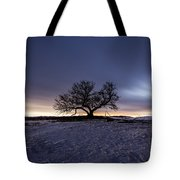 Tree Of Insanity Tote Bag