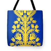 Tree Of Love Tote Bag