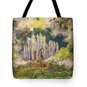Tree Of Souls Tote Bag