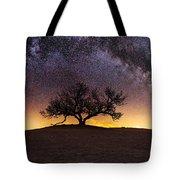 Tree Of Wisdom Tote Bag
