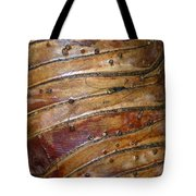 Tree Patterns Tote Bag