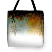 Tree Reflections IIi Tote Bag