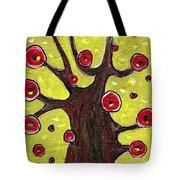Tree Sentry Tote Bag