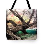 Tree Series 01 Tote Bag