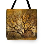 Tree Without Shade Tote Bag