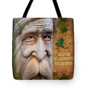 Treebeard Tote Bag
