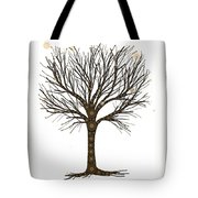 Treedom Tote Bag