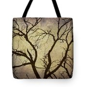 Trees Are The Lungs Of The World Tote Bag