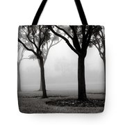 Trees In The Midst No. 06 Tote Bag