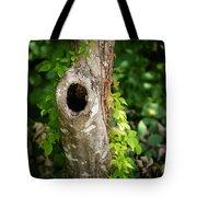 Tree's Mandala Tote Bag