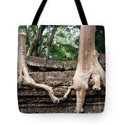 Trees United Tote Bag