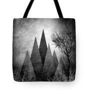 Trees V I I I Tote Bag