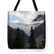 Treescape In Canada Tote Bag