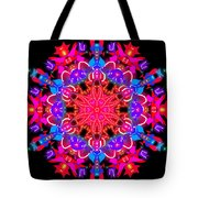 Tribal Art 3 Tote Bag