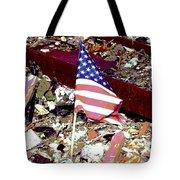 Tribute To Joplin Tote Bag