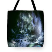 Tridacna Clams 3 Tote Bag