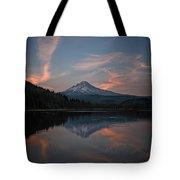 Trillium Twilight Tote Bag