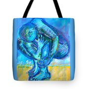 Trilogy - N My Soul 1 Tote Bag