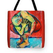 Trilogy - N My Soul 2 Tote Bag